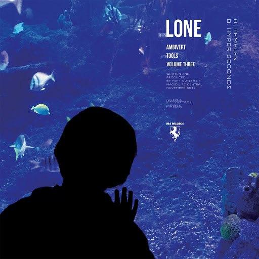 LOne альбом Ambivert Tools, Vol. 3