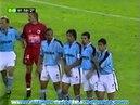 Celta - Real Sociedad 2003 Resumen del partido: 3-2