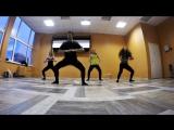 Kacy Hill - Keep me sane@choreography Andriy Povoznikov