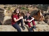 Too Good at Goodbyes Merrick Hanna &amp Sophie Pecora Music Video