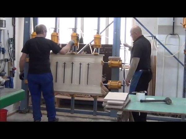 Bösendorfer: factory movie