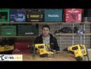 Dewalt 54V SDS MAX Rotary Hammer Drill - DCH481 Brushless Flexvolt