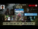 Far Cry 4: Way of the (Honey) Badger - The Road to Far Cry 5 - (50-70% Blind LP) - EP 5 [18 Days Left, can we do it!?]