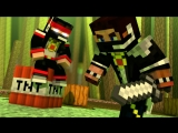 HappyTown - LeTSPLaySHiK ОН ХОЧЕТ МЕНЯ УБИТЬ! #7 ПЛЯЖНЫЕ ПРИКЛЮЧЕНИЯ - Minecraft