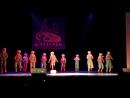 Гала концерт Поварята 82 й фестиваль конкурс Берега надежды г Москва 15 04 2018 г