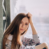 Ольга Фролова | Санкт-Петербург