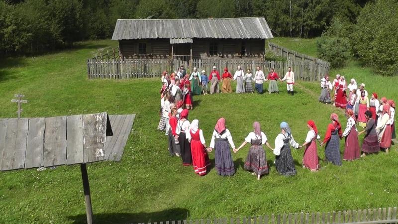 Школа народных искусств в Василево