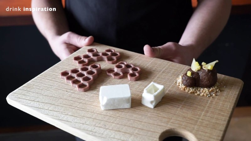 DIM 29 Ik hou van holland 3D Borrelhap met Jan Smink