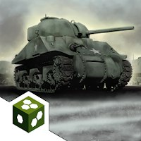 Tank Battle: Normandy [Unlocked]