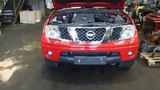 Авторазбор Nissan Navara 2007 2.5 YD25D МКПП 61т