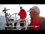 Leg 1, Day 5   Anything we can do to... - Dongfeng Race Team - 东风队