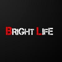 Логотип BRIGHT LIFE / Промоутерская организация
