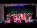 ансамбль В Мире Танца ТГУ - Цыганское солнышко15.04.18 Романы Рота 2018