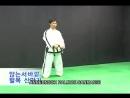 Toi-Gye tul - Taekwon-do ITF