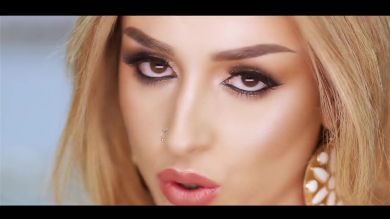 Aida Doci - A mke harru ( █▬█ █ ▀█▀ Video by Mench - HD)