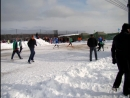 НИИ ТП Снежная вьюга 28.02.2010