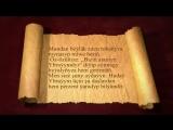 Diri Sözler , Luka 3_7-9
