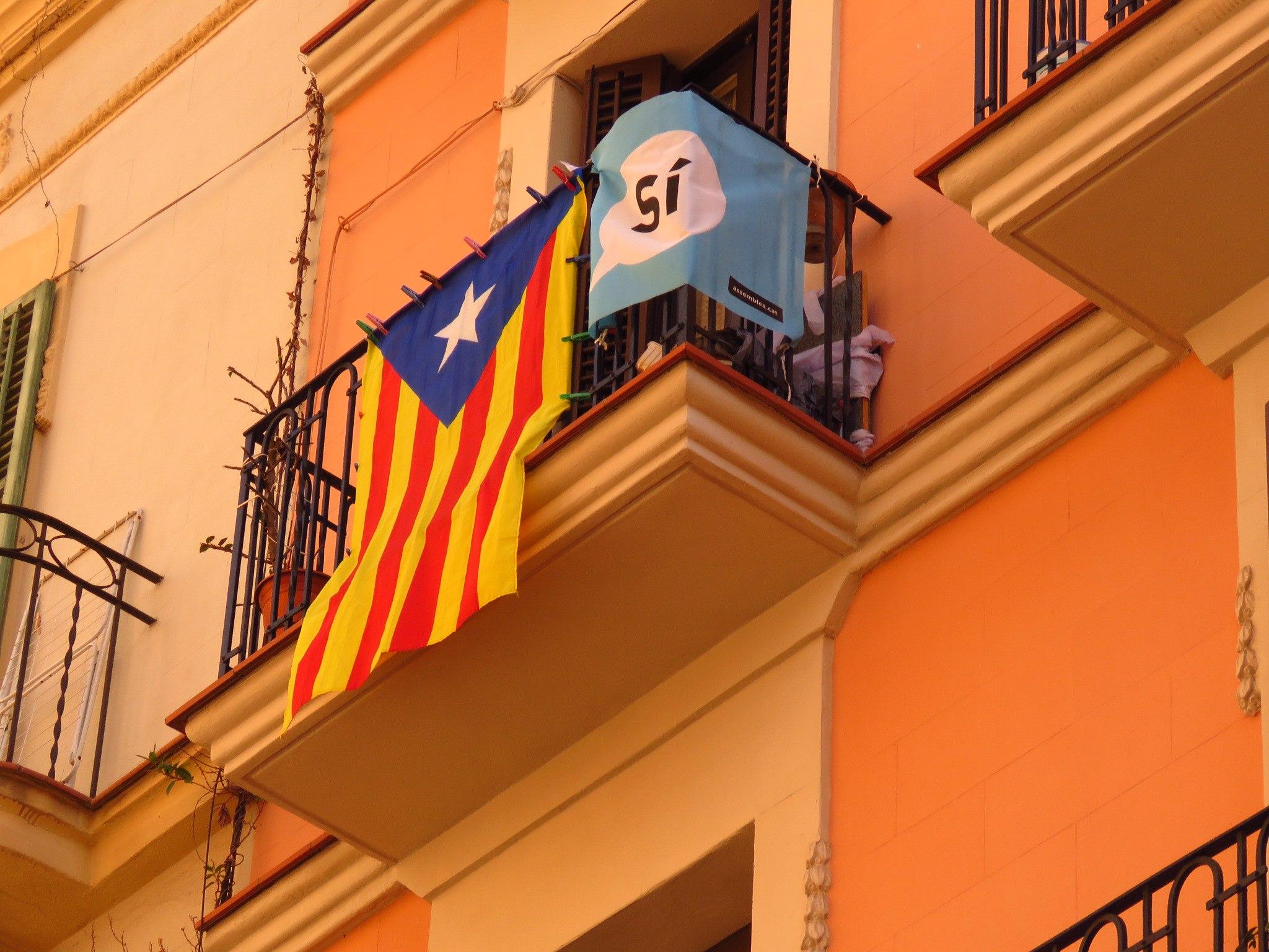 Барселона - це Каталония!