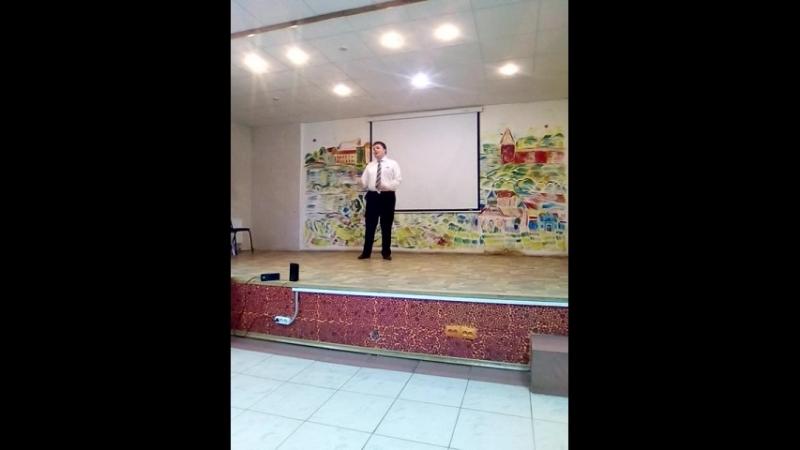 Андрей Смолин - Потому Что Мы Пилоты