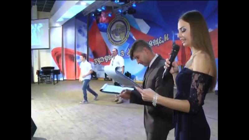 ГТРК ЛНР. Вести-экспресс. 03. 30. 22 сентября 2017