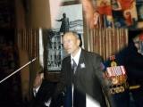 Шишкин Юрий Александрович, КОМБАТ-1