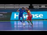 Португалия - Азербайджан. Обзор матча