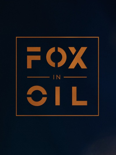 Fox-In Oil