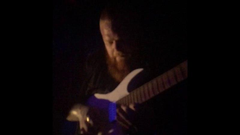 Follow the Signs Solo - Born Of Osiris - Live 5/13/2018 - Lee Mckinney
