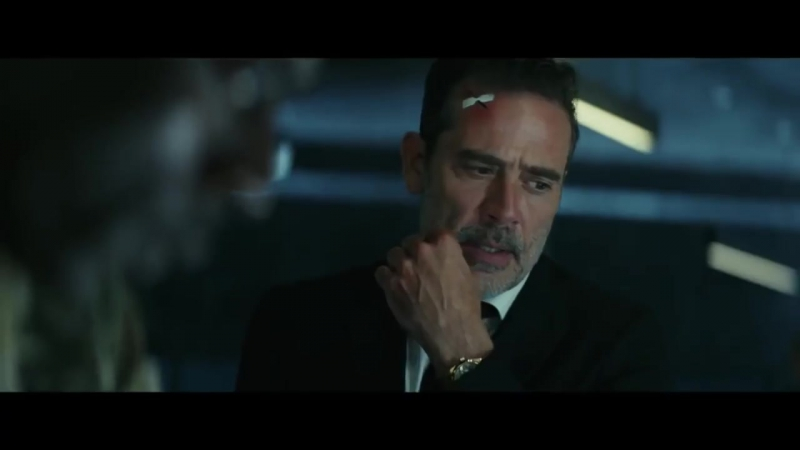 RAMPAGE Official Trailer 2 (2018) Dwayne Johnson Monster Movie HD