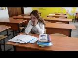 Елизавета Пушкарёва - кандидат в президенты гимназии №1