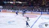 Моменты из матчей КХЛ сезона 1718 Гол. 11. Макмиллан Брэндон (Торпедо) рикошетом от вратаря 18.02