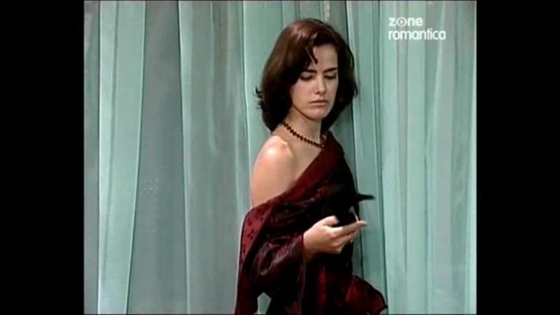 Неукротимая Хильда (Hilda Furacao) - предсказание ложь? (отрывок)