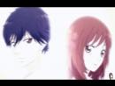 Красивый аниме клип - ♣♣Лепестками слёз♣♣
