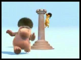 песенка бегемота и собачки