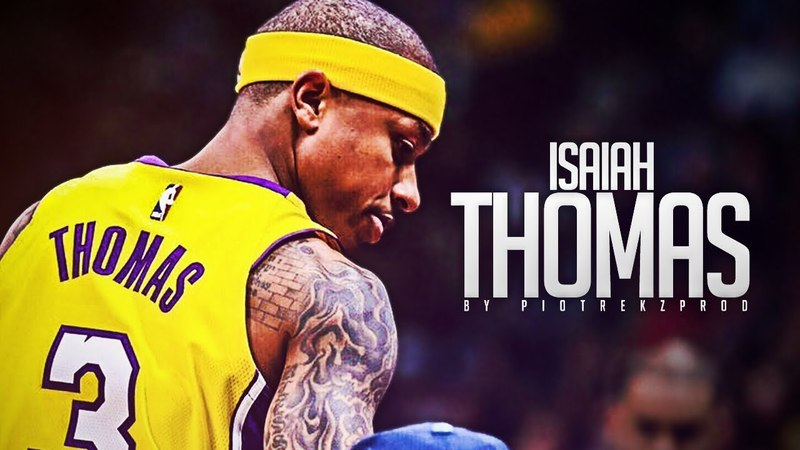 Isaiah Thomas - STILL HERE (2018 Lakers Mini-Movie) ᴴᴰ
