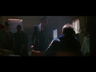Исторический факт (True Romance, 1993, Christopher Walken & Dennis Hopper)