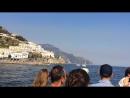 Путешествие в Amalfi ☺️