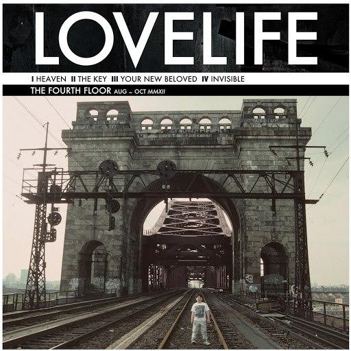 Lovelife альбом The Fourth Floor EP