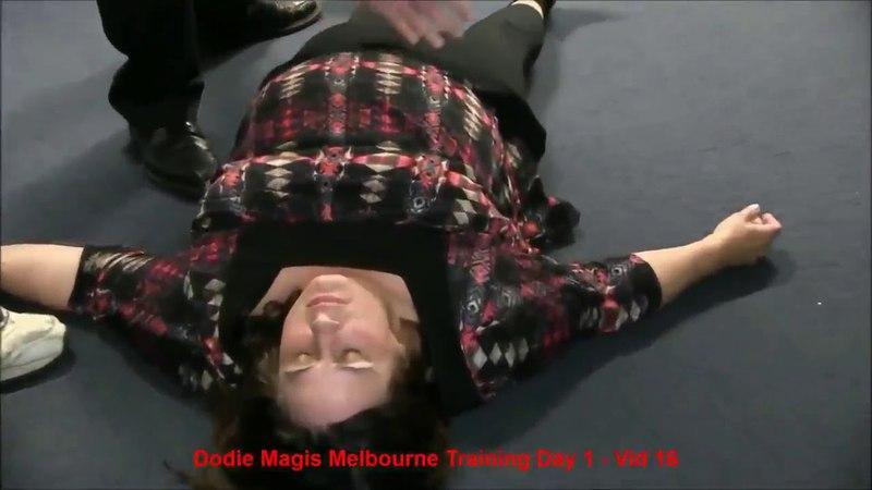 Dodie Magis - Javanese Magnetism Day 1 Vid 16