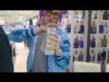 Lil Pump потратил 300 тысяч долларов на ювелирные украшения NR