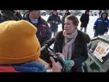 Собчак в Тольятти лихо прокатили