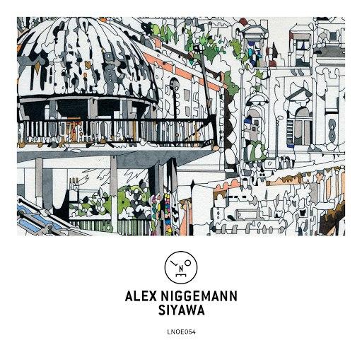 Alex Niggemann альбом Siyawa