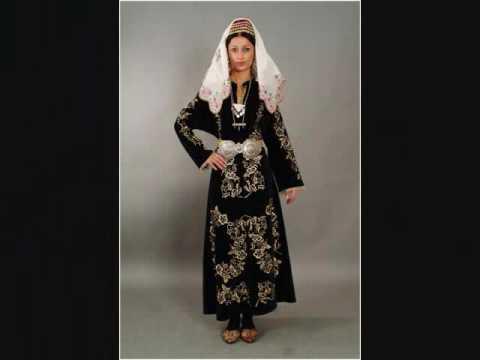 Anatolian Costumes of Ionia, Caria, Lycia and Tarsus
