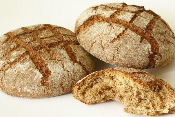 Почему после выпечки хлеб крошится 67