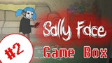 Юный детектив Sally face - episode 1 Part 2