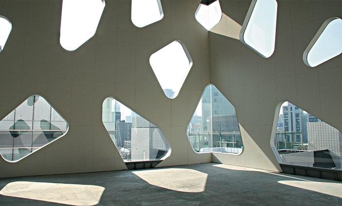 Коммерческий центр Mikimoto House в Токио