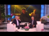 Harrison Ford Apologizes to Ryan Gosling for Powerful Punch RUS SUB