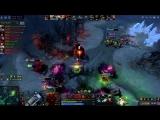 hOlyhexOr Miracle- Shadow Fiend RAZE GOD like YaphetS - Blink Euls Combo - Dota 2
