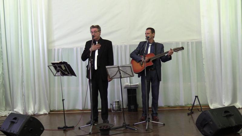 На Руси заведено..... Концерт авторской песни Котлас 2017 год