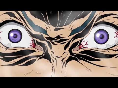 「AMV」Anime mix- Light it Up